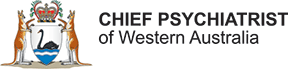 Government of Western Australia | Office of the Chief Psychiatrist