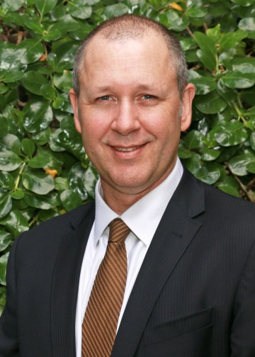 Dr Nathan Gibson, Chief Psychiatrist WA