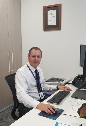 Reappointment of the Chief Psychiatrist of Western Australia