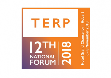 Towards Eliminating Restrictive Practices (TERP) Forum: 2018 Keynote Speaker Session Videos