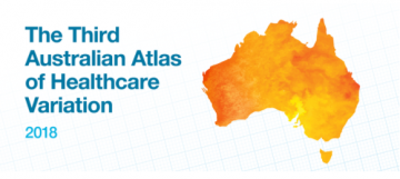The Third Australian Atlas of Healthcare Variation 2018